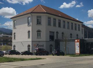 Hausmesse in Wattwil
