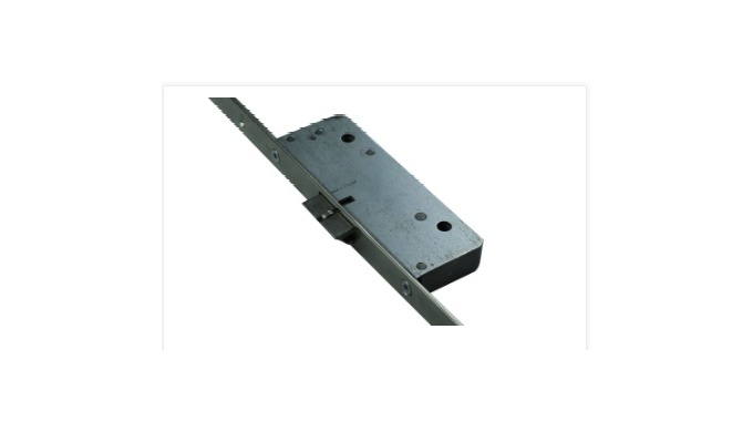 TGP Focus has a comprehensive range of locks for PVC doors.  There are different types of door locks and also many measu