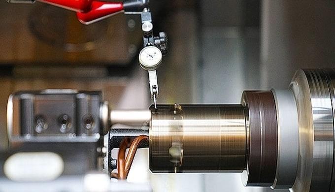 Präzise Durchmesser an gehärteten Teilen lassen sich nicht nur durch Schleifen erreichen. Zur Bearbeitung an gehärtetem
