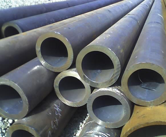 TUBE ACIER SCH 40 80 160 SANS SOUDURE