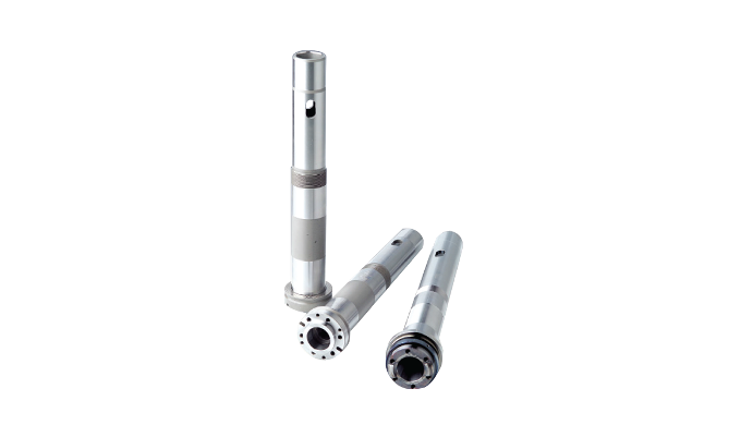 Spindle Machinery Parts