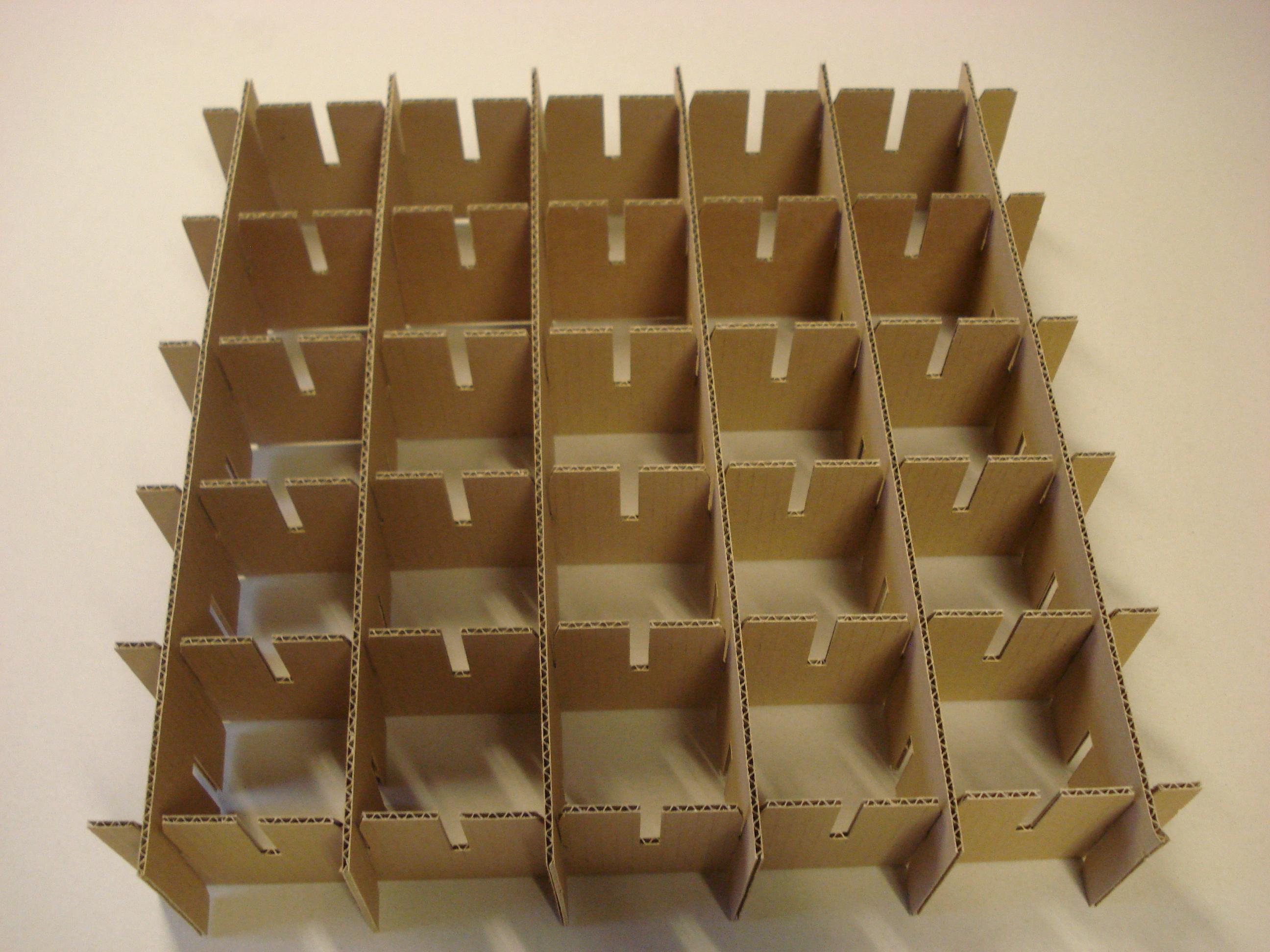 Imprimerie Carré – Croisillon monté