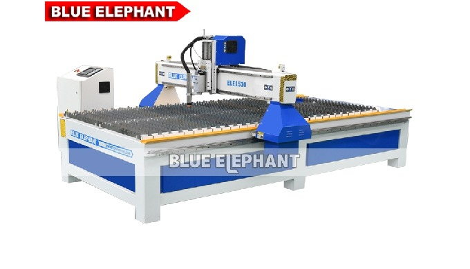 Applications: Generally speaking, a CNC plasma cutter is a CNC metal cutting machine that use plasma torch to cut differ