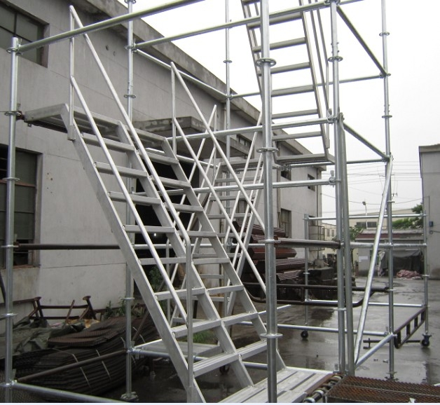 strong and cost effective, easy to erect and dismantle, available in galvanized and painted finish contact: Tel: +86 731