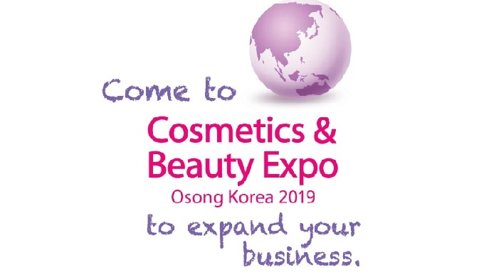 BUYER INVITATION PROGRAM - Cosmetics & Beauty Expo 2019 in Korea