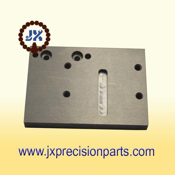 customized precision cnc machining and milling Aluminum cnc machining service