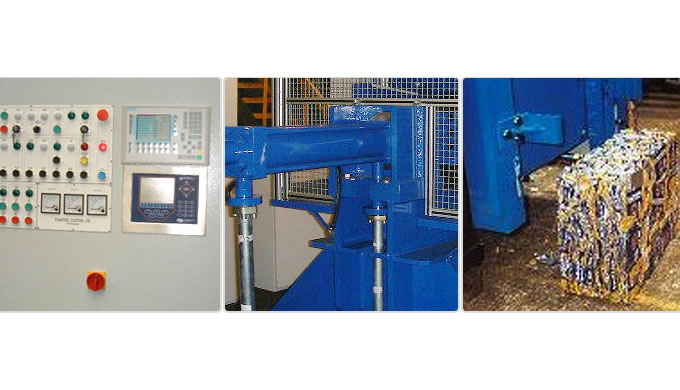Machinery designed to meet your needs