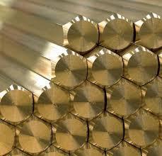 Mosazné tyče duté Společnost AC Steel a.s. patří mezi přední české společnosti se specializací na prodej, skladování a d