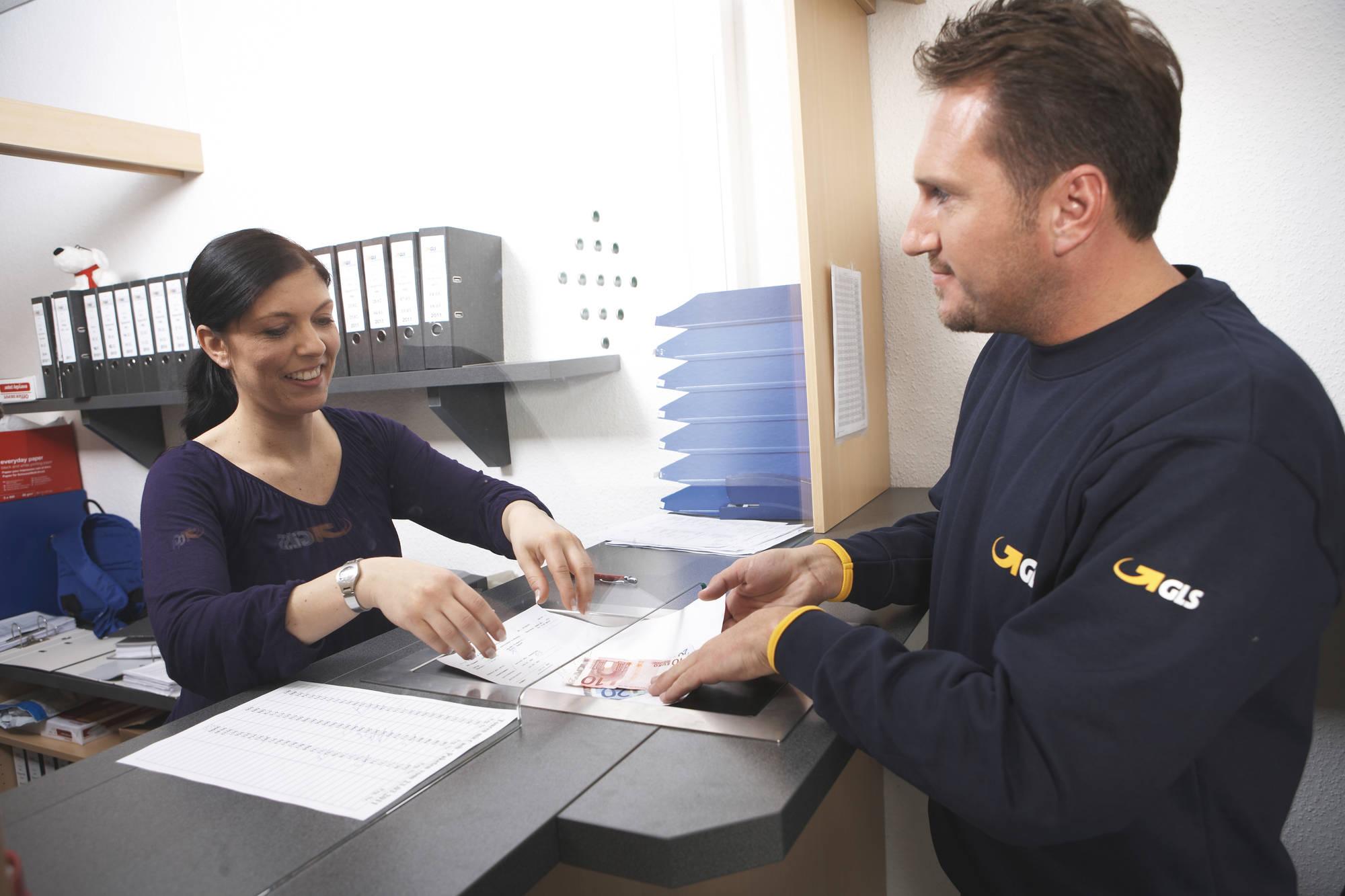 Cash-Service (Contra-Reembolso)