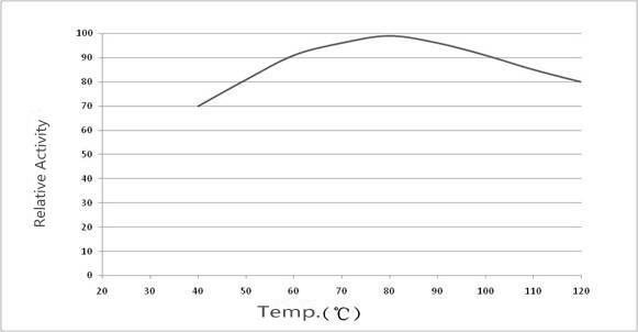 Alpha amylase for textile Conzyme DD990L