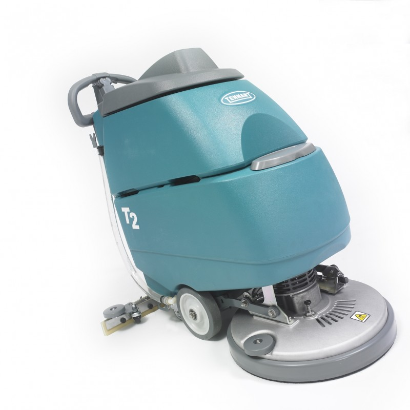 Echipament de spălare-uscare alimentat cu baterie de 90 Ah sau cablu, având o autonomie de funcţionare de aproximativ 2