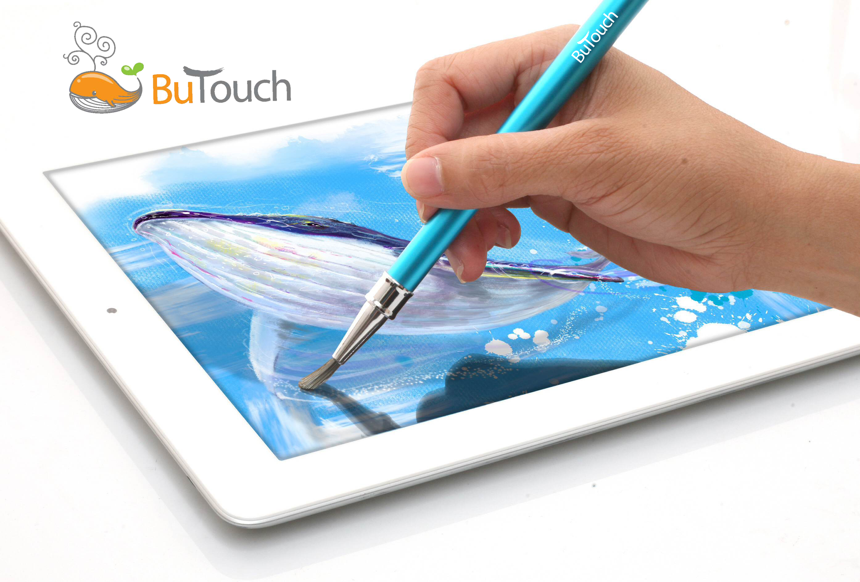 [Blue] Butouch Digital Painting Brush