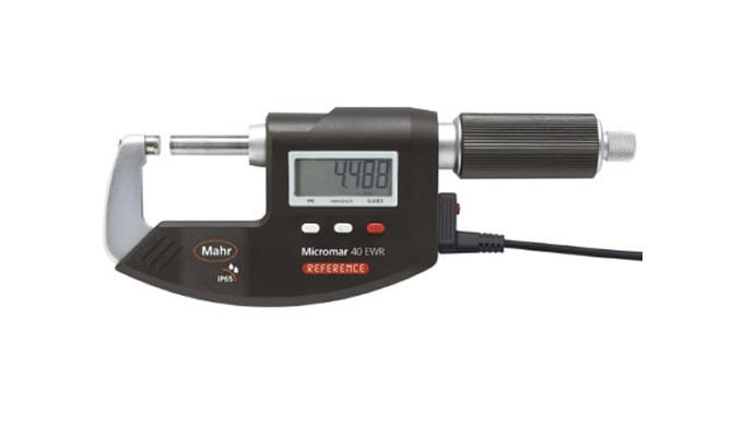 DIGITAL MICROMETER 40 EWR 100MM