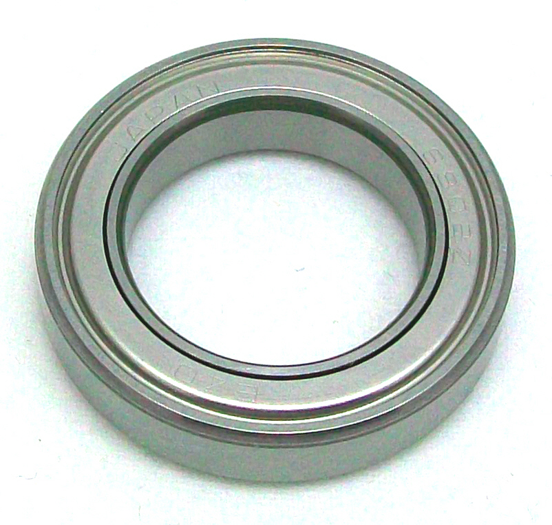Thin section bearings are used in instrumentation or as robotics bearings,  aerospace bearings, medical equipment bearin