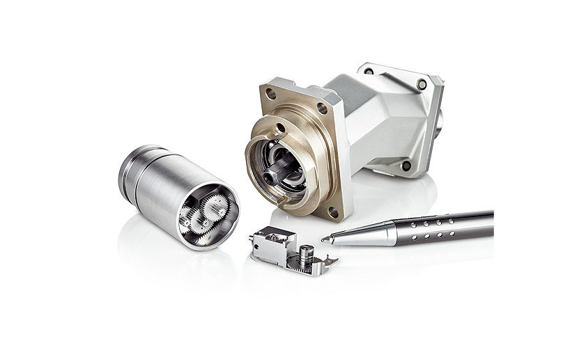 Custom Gearboxes | Speed Reducers Increasers | Right Angle Gearboxes