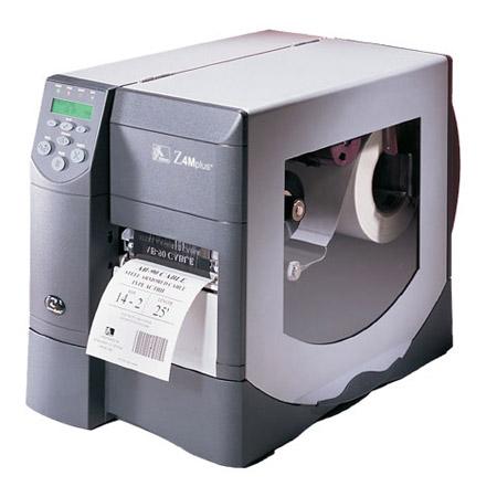 Impresora de sobremesa: ZM400 (ZEBRA)