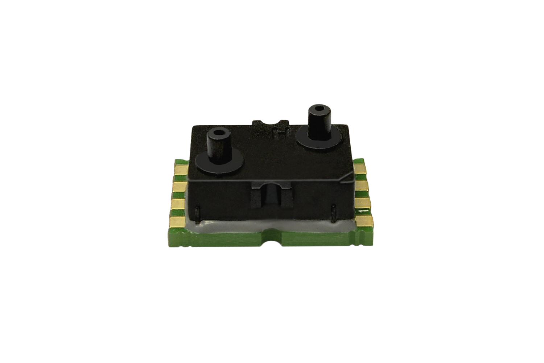 LMI Niedrigstdifferenzdrucksensoren mit I²C-Bus und 3 V-Versorgung