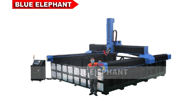 High Quality 3050 EPS Foam Machine with Rotary Device
