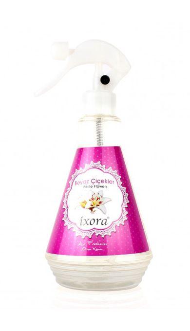 Ixora room perfume white flowers by espas kozmetik urunleri ixora room perfume white flowers mightylinksfo