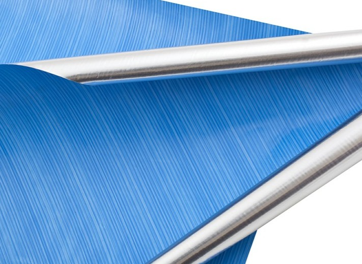 The tough construction of this aluminium foil gives it the edge over thinner commercial grades. he combination of comple