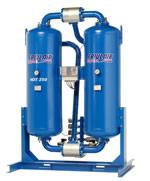 Adsorpční sušiče vzduchu FRIULAIR, série HDT