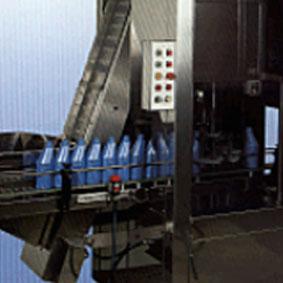 MastercapVollautomatische Deckel-Verschliessmaschinen Einkopf-Verschliessmaschinen Mehrkopf-Verschliessmaschinen Hochg