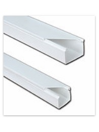New product - cable trunkings