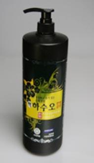[Hasooho] Shampoo