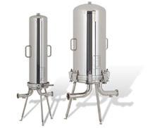 Filtry pro filtraci nealko nápojů, minerální a balené stolní vody