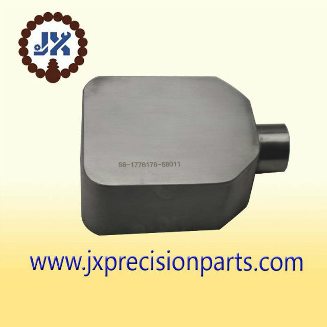 JX Casting and processing of aluminum alloy,440C parts processing,PTFE parts processing
