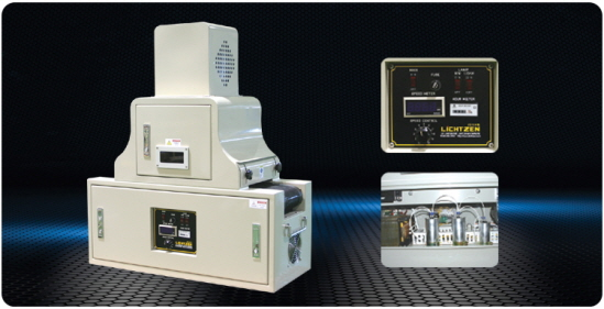 Small UV Curing System for Laboratory