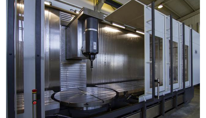 Nabízíme volné výrobní kapacity v oblasti obrábění a svařování