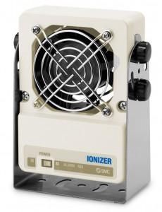 Ioniseur ventilateur, IZF10