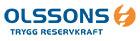Olssons Elektromekaniska i Rydsgård AB