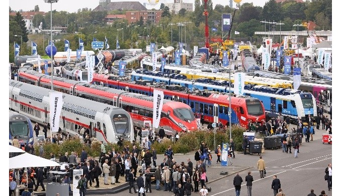 Electricfor's Upcoming Presence at InnoTrans and Gastech