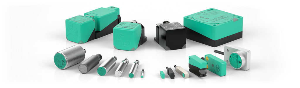 Inductive proximity sensors are the preferred choice for the majority of applications requiring accurate, non-contact de
