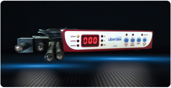 LS4 is a compact and solid designed Spot UV Curing device, providing high UV intensity and high reliability at reasonabl