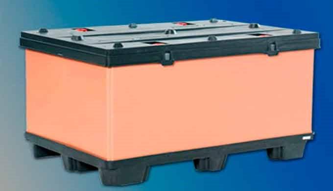 Además de otros embalajes que por razones de su uso, demandan materiales específicos como puede ser el plástico, en Emba