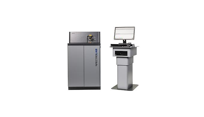 SPECTRO stellt den High-End-OES-Analysator  SPECTROLAB S für die Prozesskontrolle und Forschung in der Metallanalyse vor