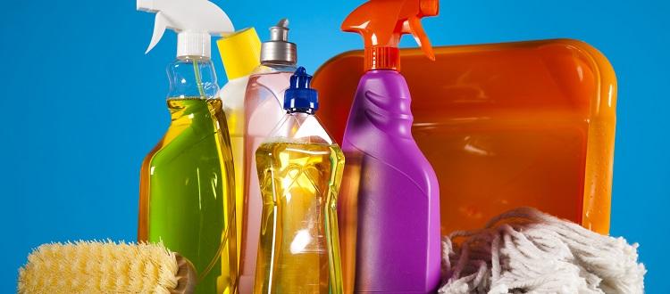 Химическое сырье для производства косметики и бытовой химии