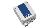 The COBO is an interface box specially developed for use together with the JUMBO battery pack (BAJ1/BAJ2andBAJL Li-Ion