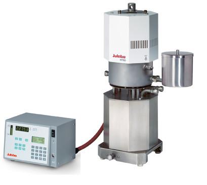 HT60-M2 - Hochtemperatur-Thermostate Forte HT