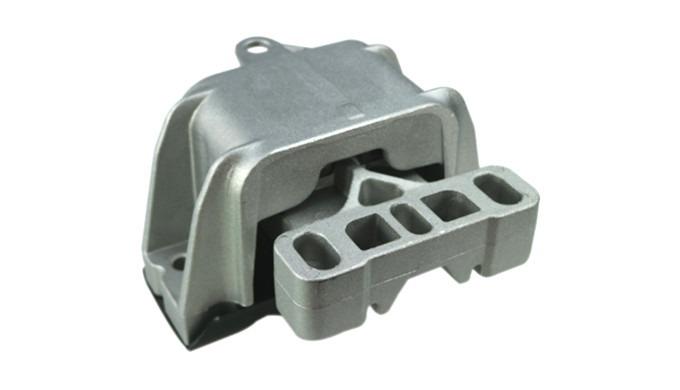 Engine Mounts Strut Mount Mounting Bracket Rubber Parts Use For Volkswagen Audi Bmw Benz