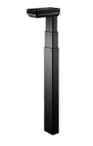 The DESKLIFT DL6 is a compact 3-part lifting column, which is a perfect choice for a wide range of different desk applic