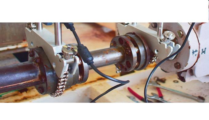 Equilibrage, analyse vibratoire et alignement par procédé laser.  Entretien etrebobinage des moteurs BT/MT alternatifs