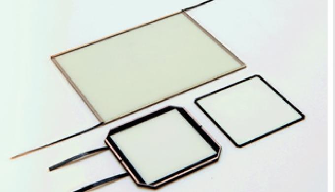 Индекс Соответствующие покрытия ITO часто используются при электрическом нагреве и электромагнитном экранировании. Матер