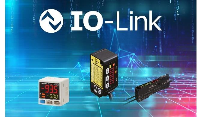 Panasonic: Staňte se testerem laserového měřicího senzoru s IO-Link
