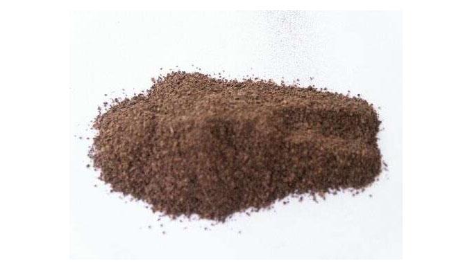 Сушенка торфяная.Топливо пылевидное торфяное