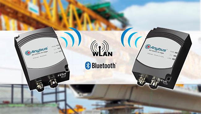 Comunicación Inalámbrica para la Industria y para Automoción.