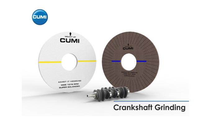 About: What sets Crankshaft grinding apart from the other cylindrical grinding process is the extremely crucial function